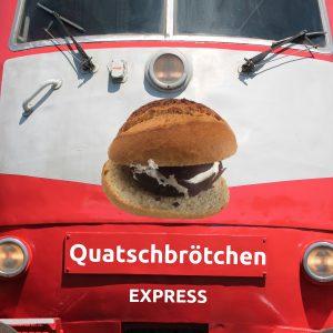 Quatschbrötchen – EXPRESS