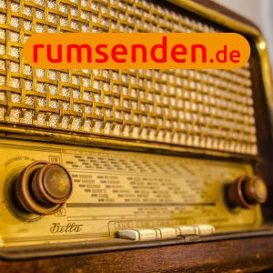 rumsenden.de - Podcastsammelstelle